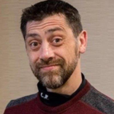 Jonathan Sedenik